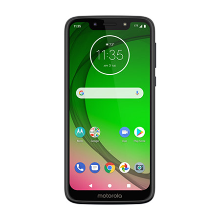 Picture of BMotorola G7 Play NEW