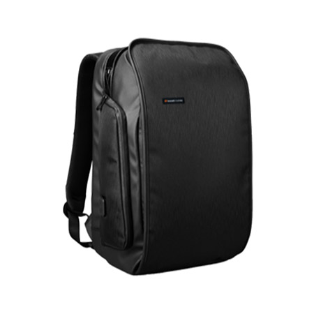 Picture of Boost Mobile 15.6 Inch Water Resistant Backpack, Black